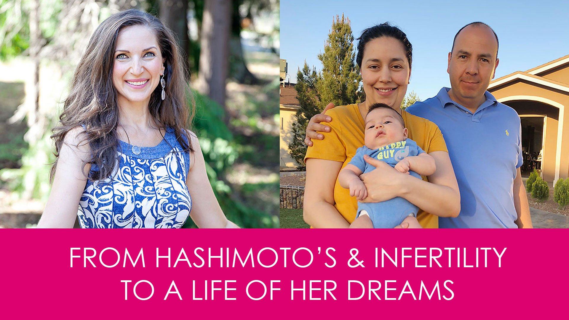 hashimoto's, infertility