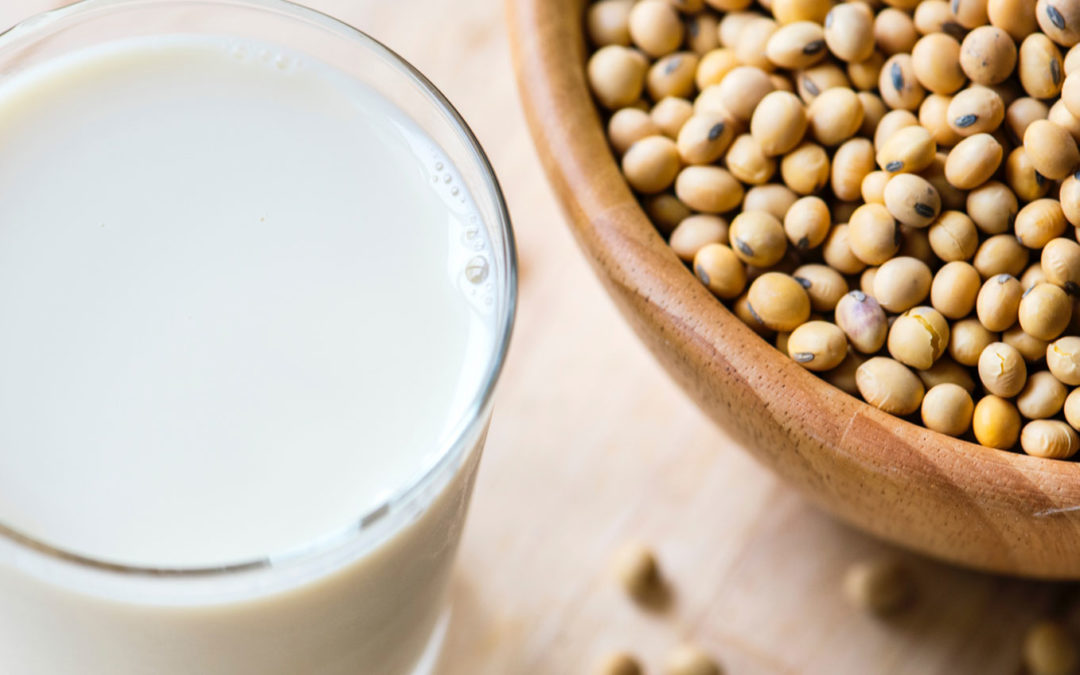 13 Reasons Soy is Great for Your Health