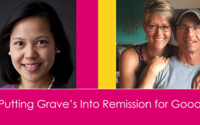 How They Put Graves' Disease into Remission