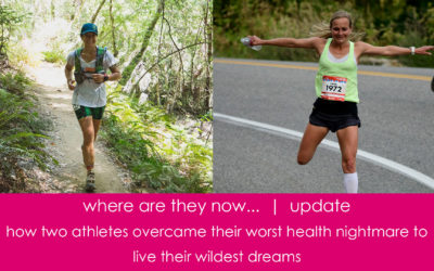 An Update on Athletes Who Beat Hypothyroidism