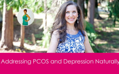 Resolving PCOS and Depression Naturally
