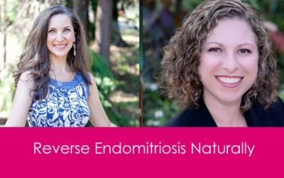 Reverse Endometriosis Symptoms Naturally
