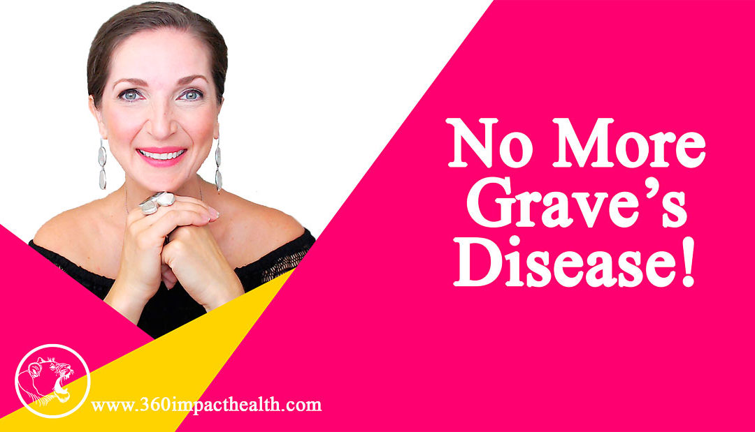 These Women are Reversing Grave's Disease Naturally