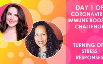 Coronavirus Challenge – 3 Essential Steps to Strengthening Your Immune System