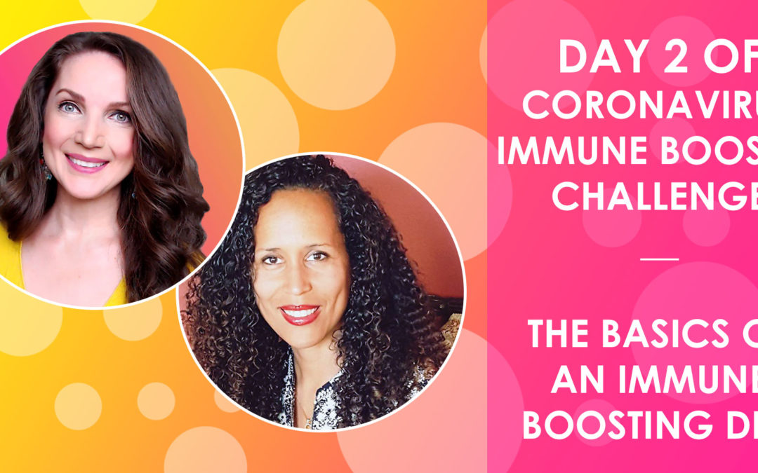 The Most Effective Immune Boosting Diet