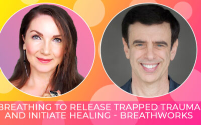 Breathing to Release Trapped Trauma and Initiate Healing – Breathwork with Michael Stone