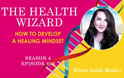 How to Develop a Healing Mindset