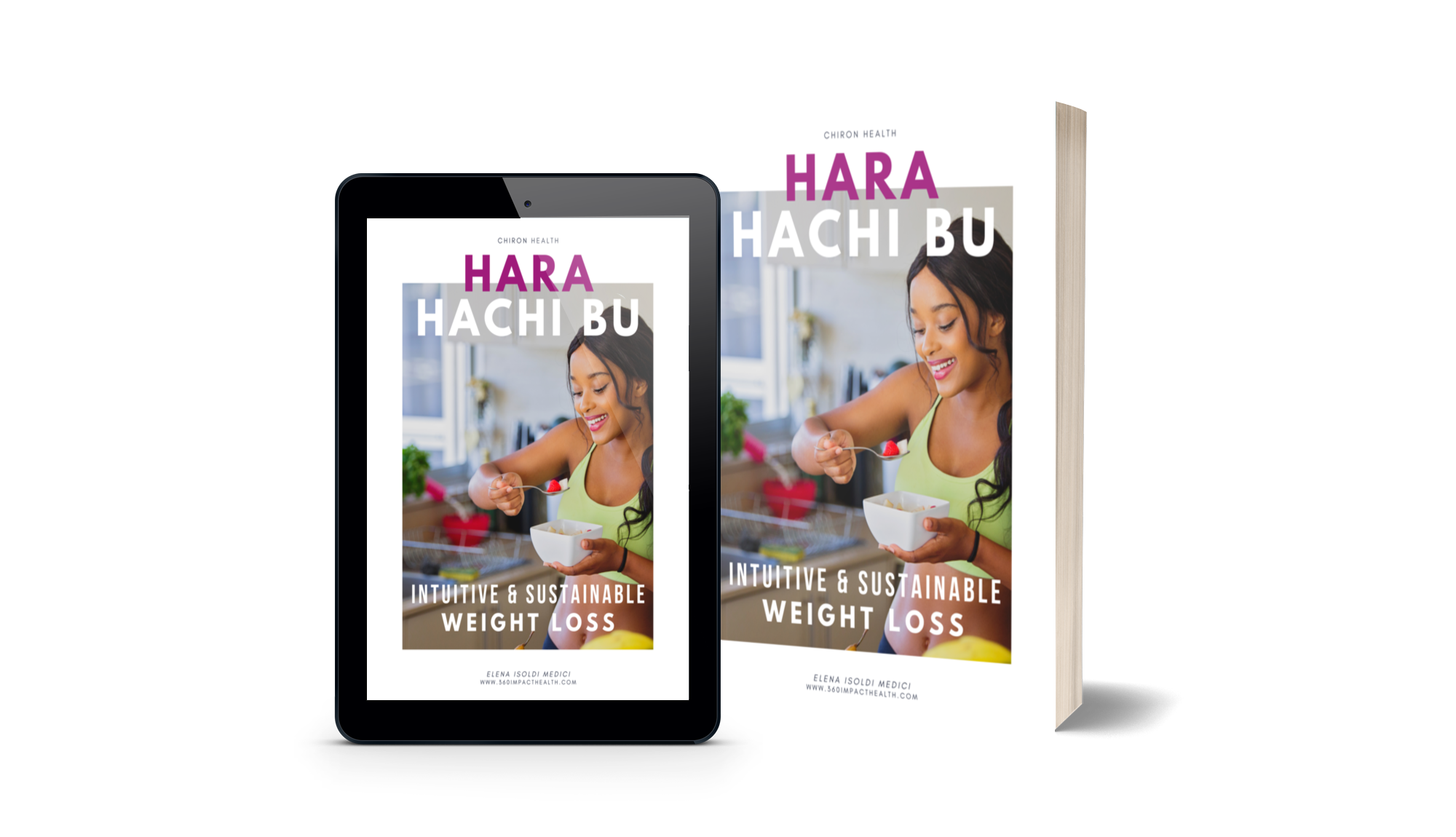 how to practice hara hachi bu